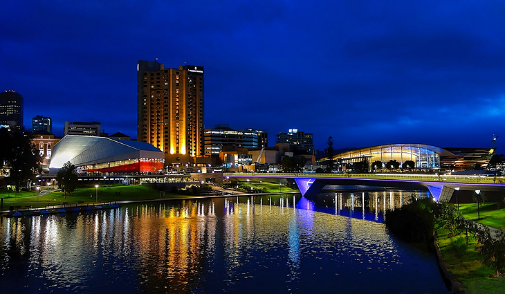 How to Spend 72 Unforgettable Hours in Adelaide Including
